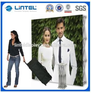 Free Standing Advertising Pop up Display Stand pictures & photos