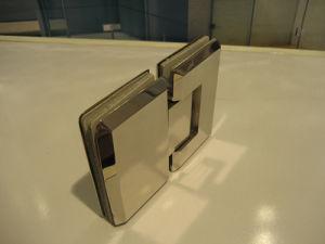 Stainless Steel Shower Door Hinge for Glass Door (SH-0342) pictures & photos