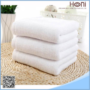 100% Cotton Velour 5 Star Top Quality Bath Towel pictures & photos
