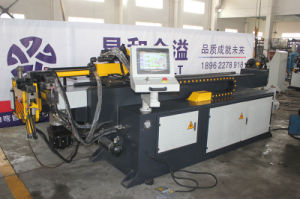 Hydraulic Double Head Cold Pipe Bending Machine pictures & photos