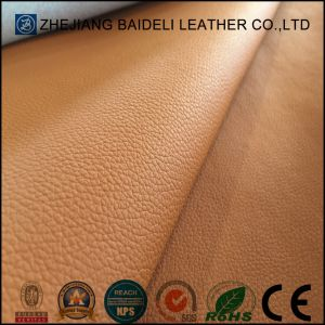 PVC Leather for Automotive Car Seat Covered&Interior Decoration pictures & photos