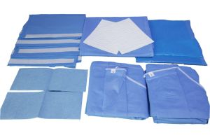 Mayo Stand Tray Covers Non Sterile or Sterile pictures & photos