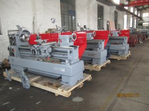 C6246 Typed of Engine Lathe pictures & photos