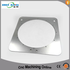 Factory High Quality CNC Sheet Metal Stamping, Punching Parts Stainless Steel Parts pictures & photos