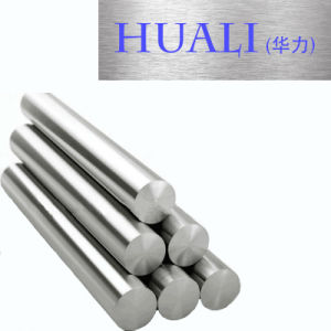 200 Series Stainless Steel Any Size Round Bar pictures & photos