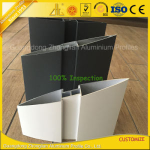 Outdoor Aluminum Profile for Exterior Aluminum Blind with Powder Coating pictures & photos