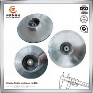 Sand Casting Flywheel Aluminium Casting Wheel Customized Wheel pictures & photos
