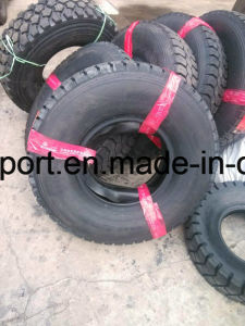 Light Truck Tyre 9.00r16 750r16 Radial Tyre Chaoyang TBR Tyre pictures & photos