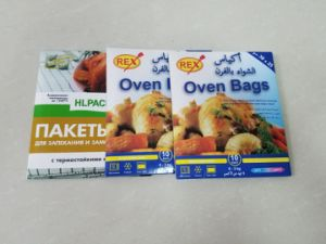 Quality Oven Roasting Bag Forbaking pictures & photos