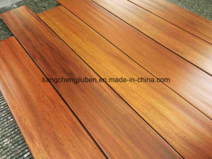 Environmental Protection Household Commerlial Wood Parquet/Hardwood Flooring (MD-01) pictures & photos