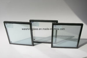 Soft /Hard Coated Low-E Glass with Igcc/ISO9001/CCC pictures & photos