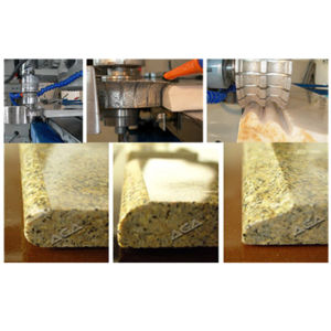 Stone/Granite/Marble Edge Profile Machine (MB3000) pictures & photos