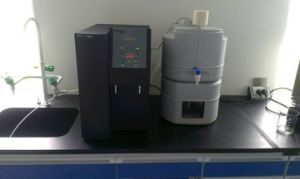 Lab Di Water System RO Machine 10liter/H Unit for Clinical, Chemistry, Boichemical, Microbiology Experiement pictures & photos