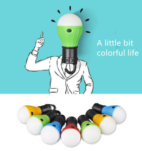 Hot Selling Soft Light Outdoor Hanging LED Light pictures & photos