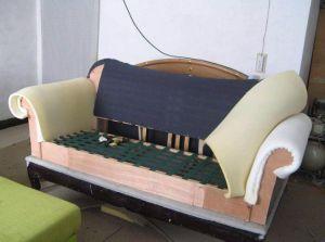 Manufacturer Supplier Green Healthy Spray Glue for Sofa&Furniture& Making Mattress Chair High Viscosity Spray Adhesive Glue pictures & photos