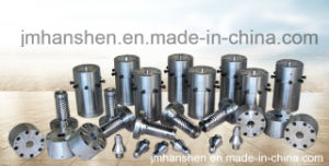 The HDPE Single Die Head of Extruder Machine pictures & photos