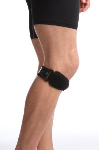 Hot Selling Compression Adjustable Patella Support pictures & photos