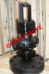 Pilot Operated Steam Pressure Reducing Valve (DP143-GVPR04) pictures & photos