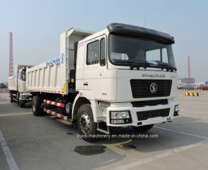 Shacman F2000 4X2 Tipper/Dump Truck for Sale pictures & photos