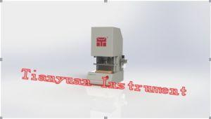 Leverage Punching Machine/Pneumatic Punching Machine /Steering Wheel Punching Machine pictures & photos