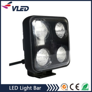 Top Grade 40W 3200lm Waterproof Offroad LG LED Driving Light pictures & photos