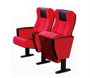 Modern Style Auditorium Seating (RX-316) pictures & photos