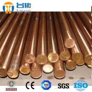 Copper Alloy C18200 Chromium (zr) Copper Bar pictures & photos