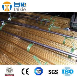 Cuw70 Wcu10 Wcu7 Tungsten Copper Rod pictures & photos