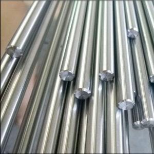Aws4928 High Strength Grade 5 Titanium Bar Rod for Aerospace As9100c pictures & photos
