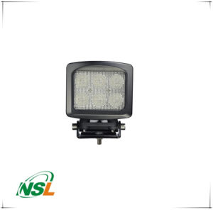 LED Drive Light 7inch 60W, Waterproof 12V 24V LED Jeep Truck ATV, Ute, SUV Lighting pictures & photos