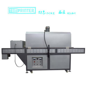 TM-IR-S Lens Surface Touch Screen Industrial Infrared Conveyor Oven pictures & photos