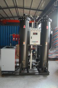 Nitrogen Generator System pictures & photos