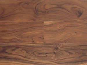 Acacia Natural Pressed U-Groove pictures & photos