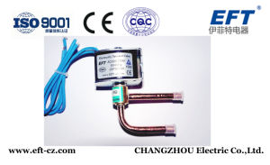 110V-240V Solenoid Valve for Refrigerators, Ice Makers and Ice-Cream Machine pictures & photos