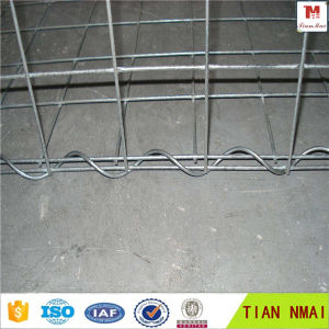 Hot Dipped Galvanized Gabion Stone/Gabion Baskets pictures & photos
