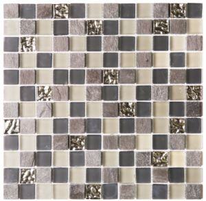 Building Material Wall and Floor Tile Nature Stone, Marble Mosaic pictures & photos
