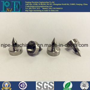 ODM High Precision CNC Machining Stainless Steel Clamp pictures & photos