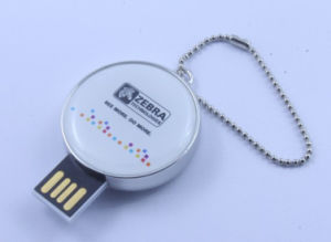 Epoxy Doming USB Flash Drive 2GB 4GB 8GB pictures & photos