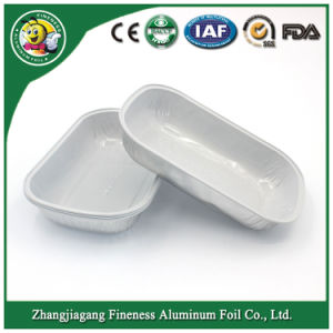 for Food Promotional Aluminum Airtight Food Container pictures & photos