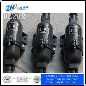 Cable Connector for Lifting Magnet Dl-202 pictures & photos