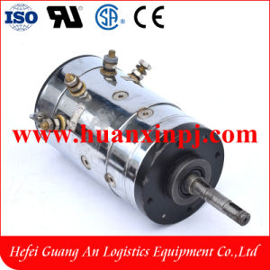 Forklift Parts Sepex Walking Motor for Lida Pallet Truck pictures & photos