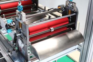 Wt300-3 Three Seater Multifuntional Hi-Speed Precision Laminating Machine pictures & photos