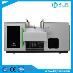 Flame Graphite Furnace Integrated Design Aas/Atomic Absorption Spectrophotometer pictures & photos
