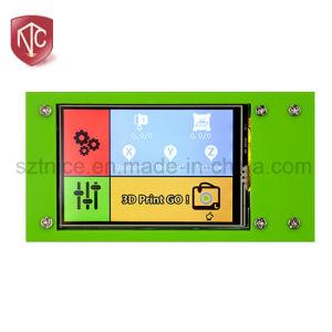High Performance Fdm Desktop New Design 3D Printer pictures & photos