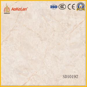 600X600mm Marble Floor Tile Building Material Full Polished Ceramic Floor Tile pictures & photos