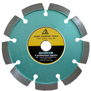 Diamond Tuck Point Blade for Concrete pictures & photos