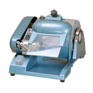 Dental Lab High Speed Alloy Grinder Cutting Polishing Lathe Machine Unit 20k Rpm-Alisa pictures & photos