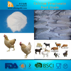 High Quality Calcium Propionate Food Grade pictures & photos