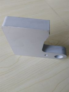 Aluminium Component with Anodizing Finishing pictures & photos