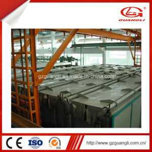 Guangli Professionl Factory Curing Oven and Heat System pictures & photos